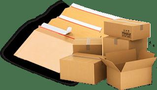 Distribution réseau Internet-Secteurs d'Activités